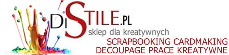 DiStile.pl – DLA KREATYWNYCH
