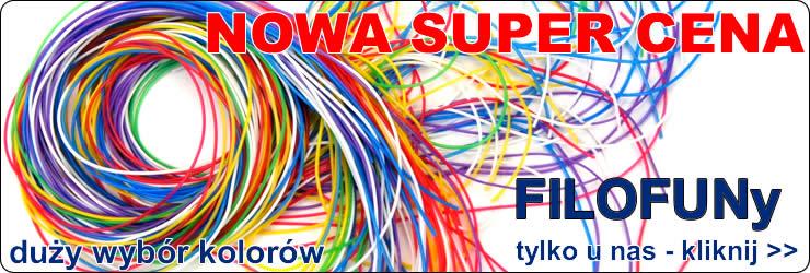 Filofun NOWA SUPER CENA