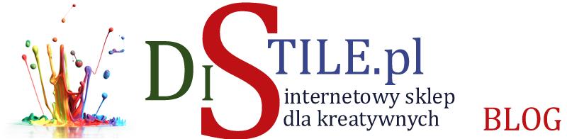 DiStile.pl – INTERNETOWY SKLEP DLA KREATYWNYCH