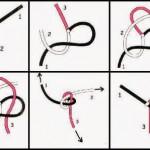 Filofun Scoubidou - instrukcja splotu